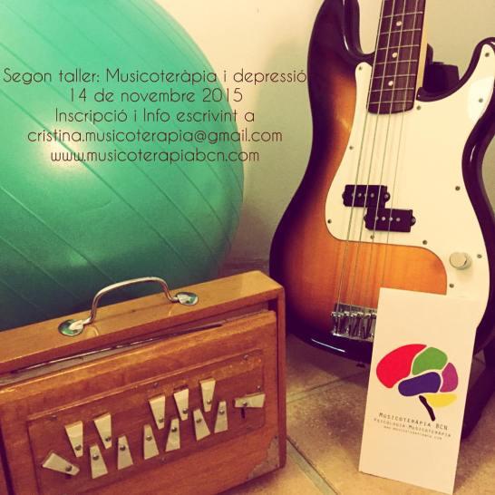 Musicoteràpia BCN